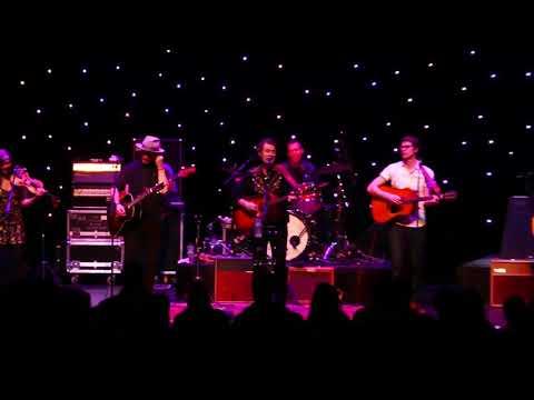 Jim Cuddy - Jubilee Auditorium March 1, 2018