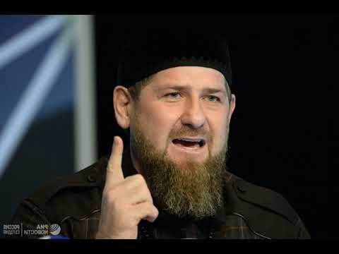 Кадыров запретил свадьбы и банкеты в Чечне из-за коронавируса