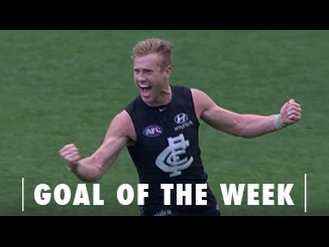 Goal of the Week - Nick Graham (Rd10)