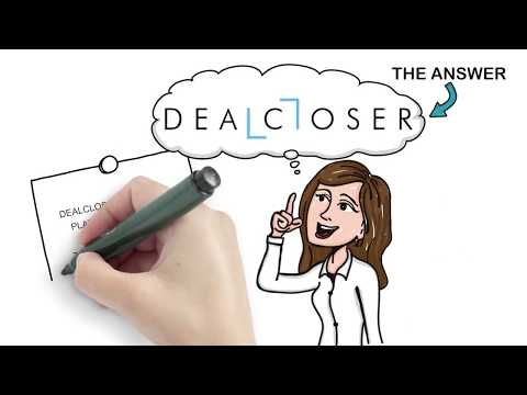 dealcloser Explainer Video