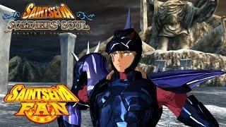 I Cavalieri dello Zodiaco: Asgard - Ep 08: Cavaliere senza punti deboli [ITA]