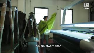Lectra Versalis® leather cutting solution - OROBIANCO customer story Thumbnail