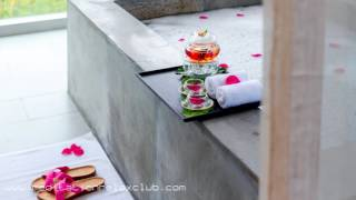 Thai Center | Ambient Spa Music to Relax Mind Body, Meditation & Relaxation