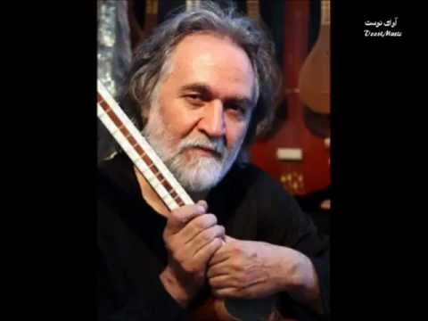Persian & Flamenco Fusion Music : Derakhshani , Pardo , Javadi, Maldonado, Kuma , Sigarchi
