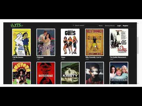 Top 7  Best Torrent Websites  Where You Can Download Free Movies,porn And Games