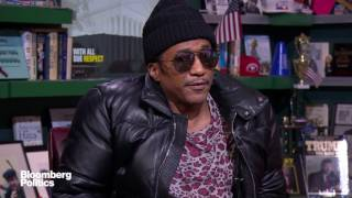 Q-Tip: We Have No Choice But to Give Trump a Chance