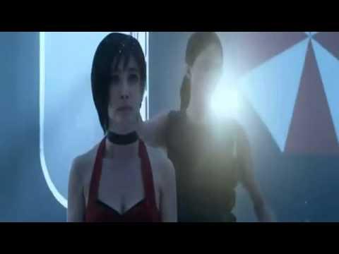 หนัง ผีชีวะ Resident Evil 5 พากย์ไทย 12 MASTER