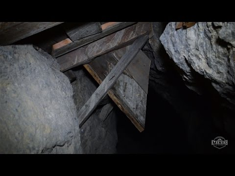 Exploring the Abandoned Silver Jack Mine (Part 1)