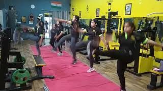 Gorakhpur best Gym  fitness Xpress the unisex Gym FXG