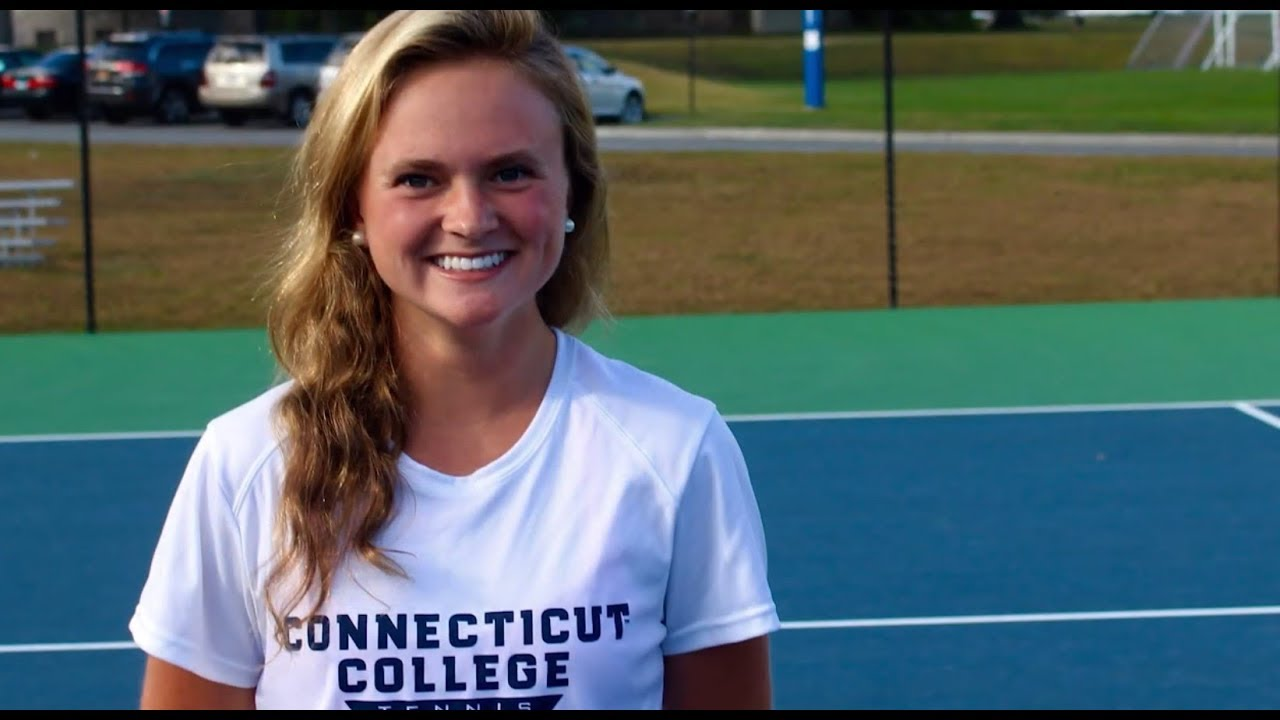 Young Tennis Player Has Skin Cancer Removed