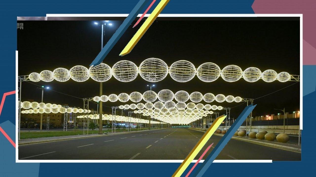 ليل عاصمة المصايف خياااااال