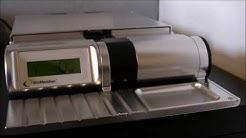 Bioresonanssiterapia - mittauksessa raskasmetallit