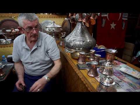 Meet Bosnian Art Craftsman, Visit Bosnia