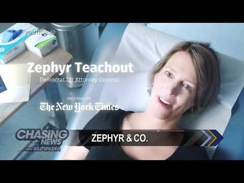 Zephyr Teachout Ad raises some eyebrows