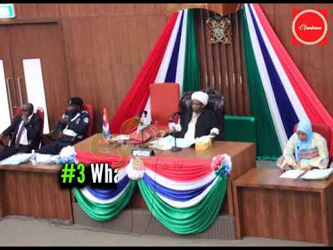 5 facts you don't know about The Gambia