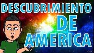 DESCUBRIMIENTO DE AMÉRICA Para niños
