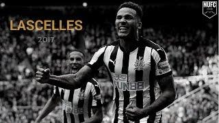 Jamaal Lascelles | Defensive Skills & Goals 2017