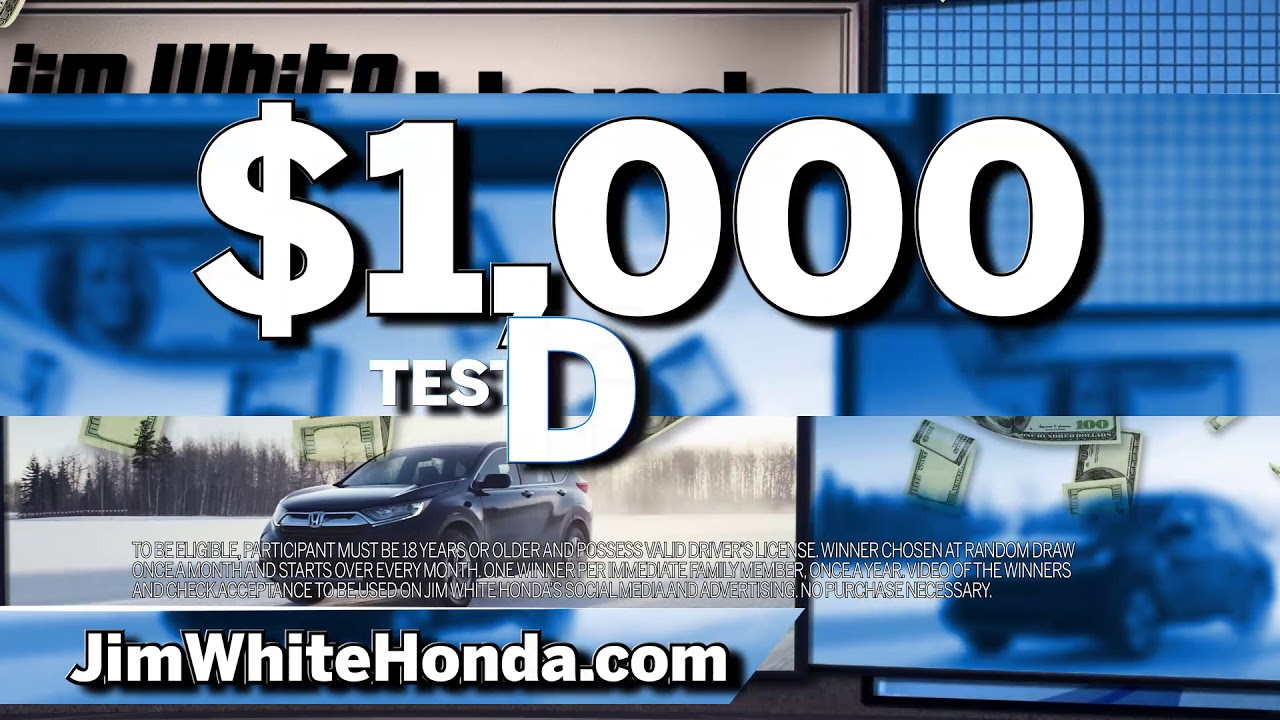 Jim White Honda | New Honda Dealership in Maumee, OH