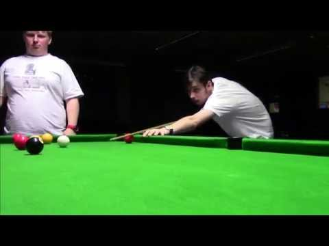 Geo and Loz play Pool!