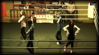 KALAMATA   HOUSE CHOREOGRAPHY   JUST DANCE SCHOOL!