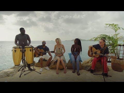 Asher Otto ft. Joss Stone - Antigua