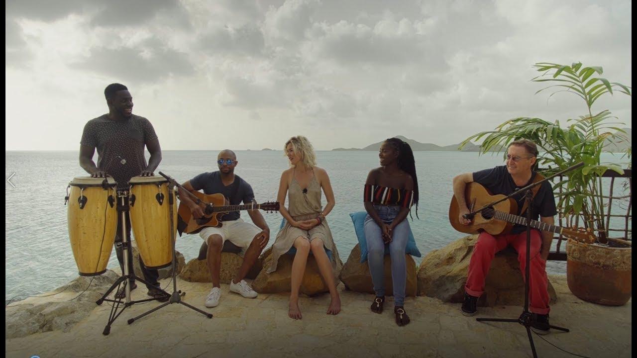 Resultado de imagem para Asher Otto ft. Joss Stone - Antigua
