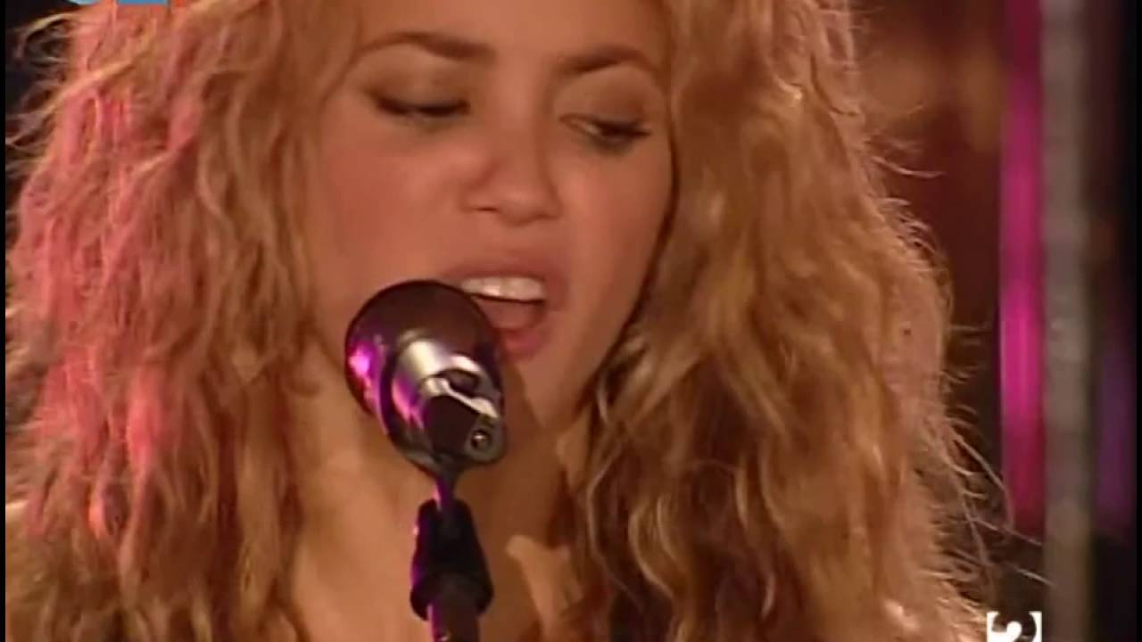 Download Shakira - Don't Bother (Live Rock In Rio Madrid 2008)