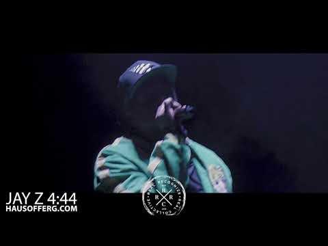 Jay Z LA LA LAND 4:44 Tour 4K