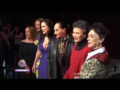 Hijas de su madre: La nueva comedia de Spíndola