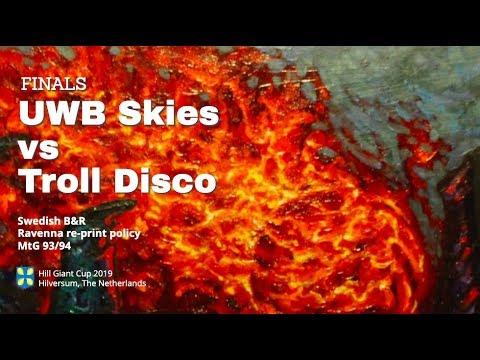 UWB Skies Vs Troll Disco - FINAL   Old School Magic 93/94 Decks   048