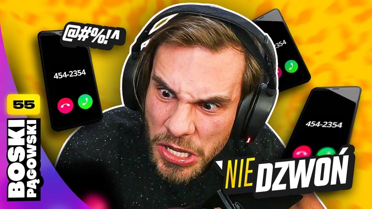Download ZARAZ ODDZWONIĘ!!!! BOSKI PĄGOWSKI #55