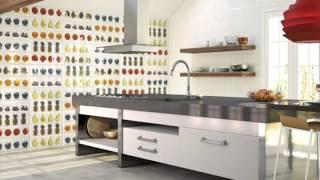 Купить плитку для кухни в Киеве(Вследствие чего стоило бы купить керамическую плитку? Это первоклассный облицовочный материал, придающий..., 2015-06-04T11:45:21.000Z)