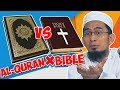 Bukti Al-quran Mengalahkan Kitab Agama Lain - Ustadz Adi Hidayat Lc Ma