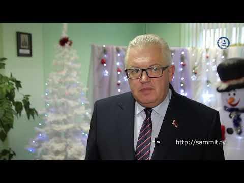 О чём в Полоцке говорил министр образования Игорь Карпенко