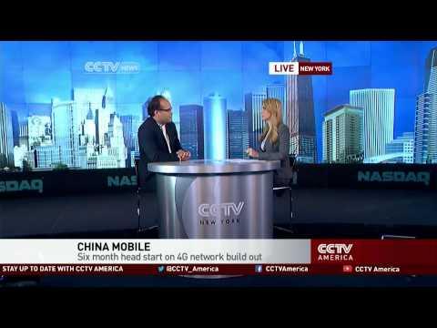 Ari Zoldan On 4G Expansion In China