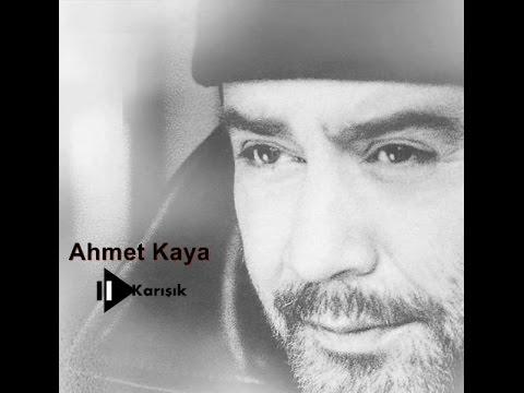Ahmet Kaya - Karışık (En Sevilen Parçaları)