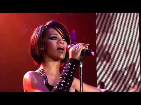 Push Up On Me  -  Rihanna