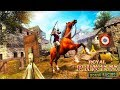 Horse Games For Girls - Royal Princess Horse Racing Android ᴴᴰ