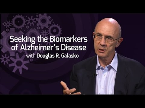 Seeking the Biomarkers of Alzheimer's Disease - On Our Mind