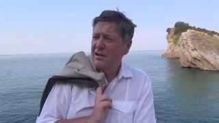 Prifarci  - Opojni vonj morja (orig. Sapore Di Sale)