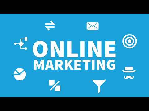 Boost Your Skills With Online Marketing Essentials