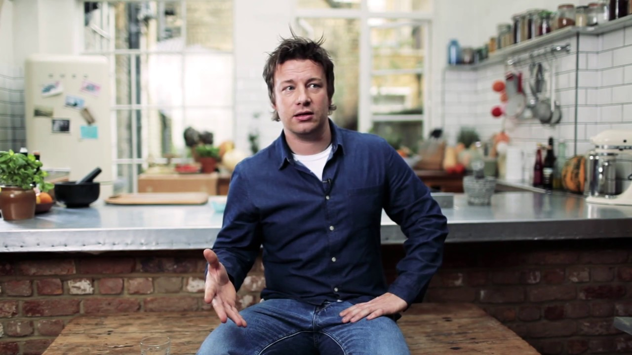 jamie oliver madebydyslexia interview youtube. Black Bedroom Furniture Sets. Home Design Ideas