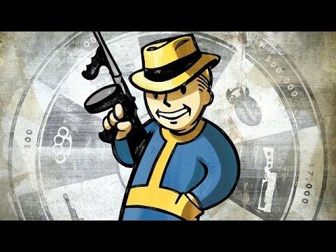 #12 Fallout 4 - Agora eu sei nadar!