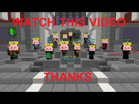 how to get yt rank on hypixel no subs