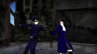 [Cantarella] Austria x Maria Teresa + Prussia + Germany