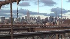 Theon Talo New Yorkissa