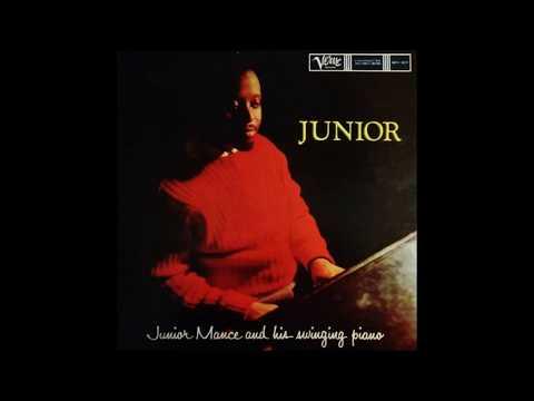 Miss Jackie's Delight - Junior Mance
