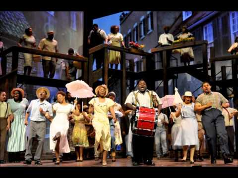 George Gershwin - Porgy and Bess: A Symphonic Picture