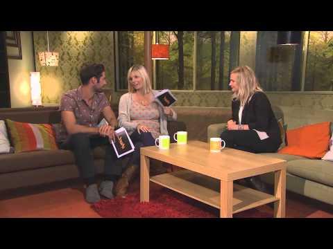 Hwb — Cyfweliad Hannah Daniel Interview (14/10/12)