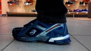 Видеообзор кроссовок беговых ссетка BONA/ Интернет магазин обуви sportobuv.com.ua